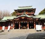 江戸最大の八幡社「富岡八幡宮」