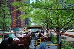 2階建オープンスカイバスで東京観光を楽しもう♪(約30分)