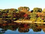 江戸城の跡地・皇居東御苑をのんびり散歩!