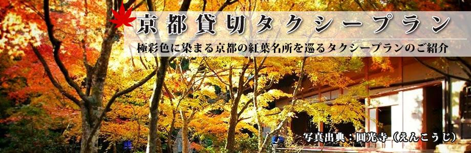 京都貸切タクシー