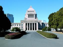 国会議事堂 外観